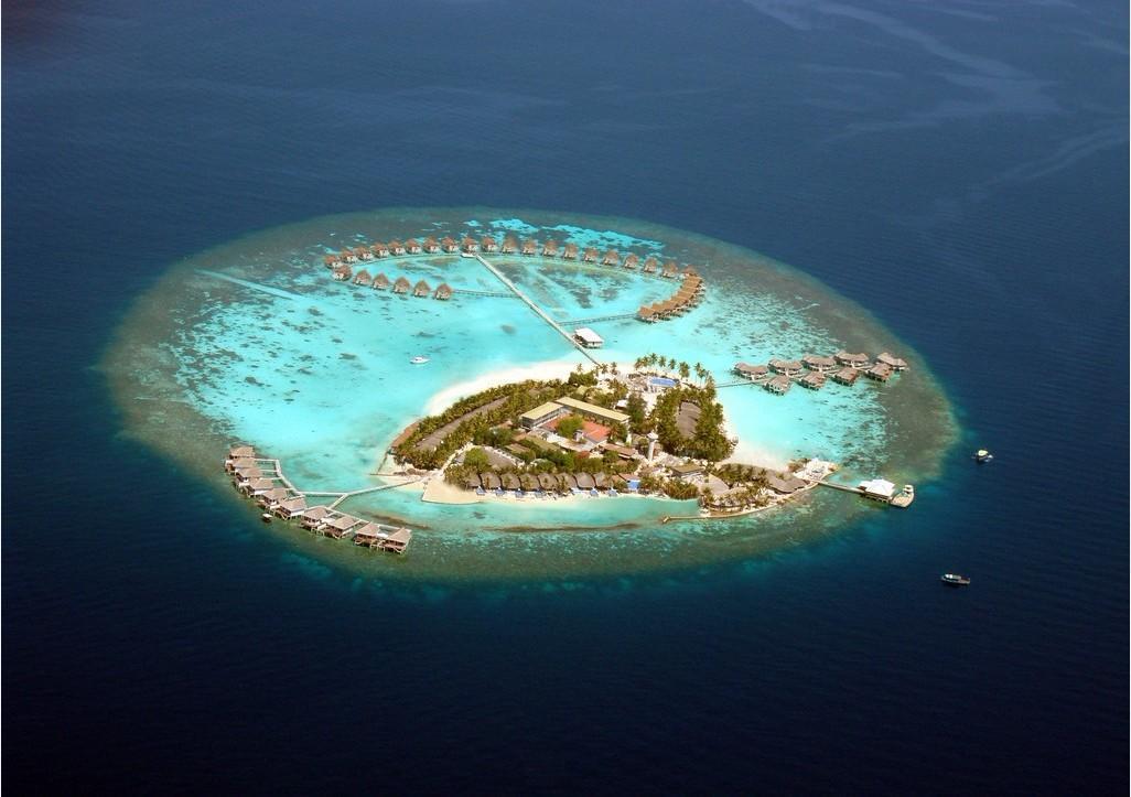 海岛系列之马尔代夫5晚7威廉希尔娱乐手机版下载(1天出海体验+4天度假岛屿尊享)