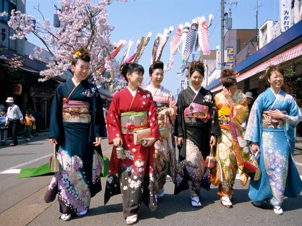 日本品质安心7日跟团游