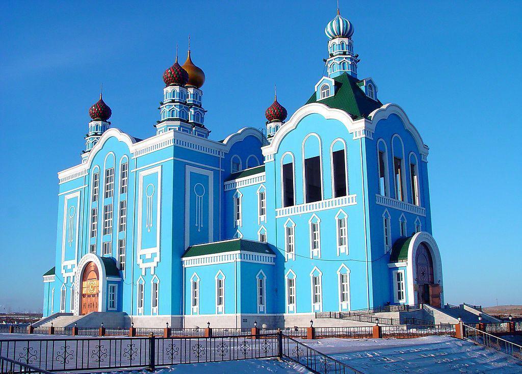 俄罗斯系列-兰州赴莫斯科+圣彼得堡+谢镇+庄园8日跟团游