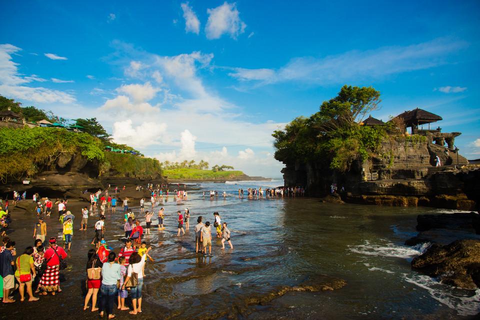 兰州赴巴厘岛奢华7日跟团游
